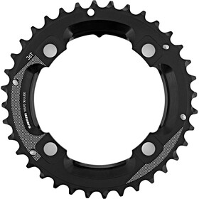 SRAM MTB GX Chainring 10-speed M-pin black